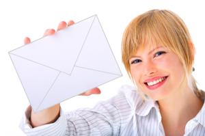 Votre newsletter